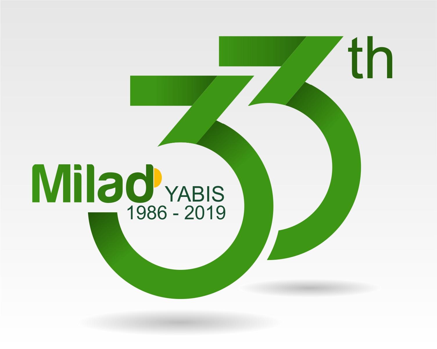 Milad Yayasan Yabis