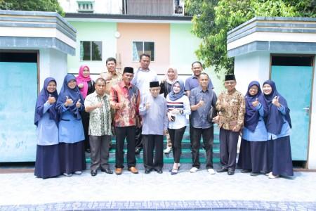 Kunjungan Komisi IV DPRD Kabupaten Kutai Kartanegara