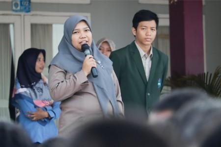 Roadshow PMB SMKN1 Bontang